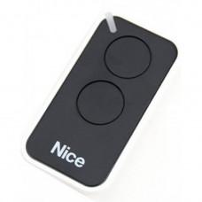 Комплект Nice - 3 пульта для ворот Nice ERA INTI 2 Черный (hub_WMDY47326)