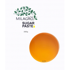 Сахарная паста для шугаринга Milagro Мягкая 3000 г (n-156)