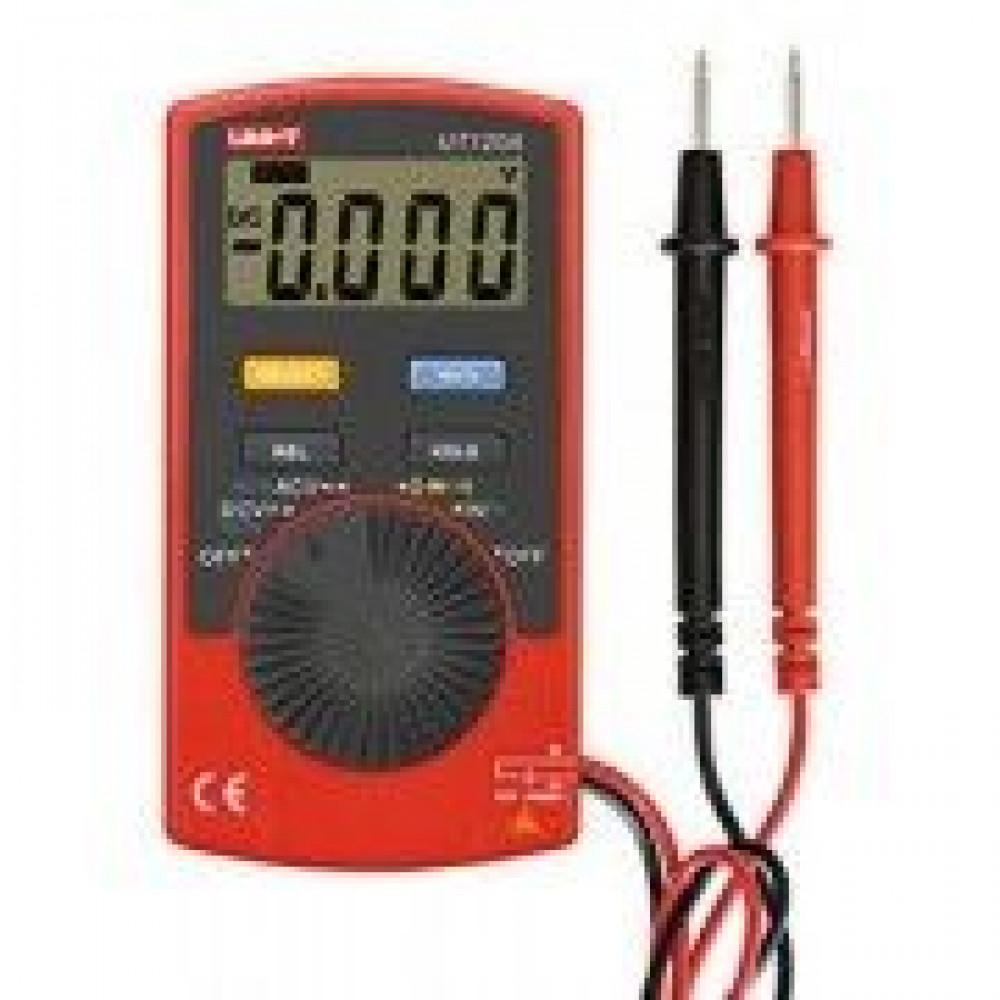 Мультиметр универсальный UT120A