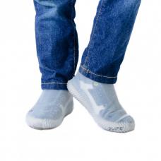 Бахилы для обуви от дождя снега грязи 2Life M многоразовые силиконовые Белый (n-470)