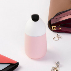 Умный термос Xiaomi Kiss Kiss Fish CC Cup Mini  (310 мл, Pink)