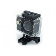 Экшн камера DVR SPORT S3R Wi Fi с пультом Black (006965)