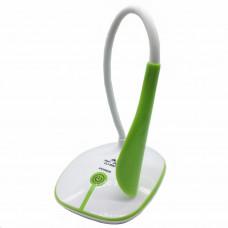 Лампа аккумуляторная светодиодная LED OJ-880 Зеленая (210018)