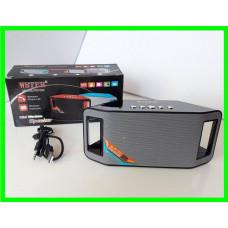 Портативная Bluetooth-FM-Колонка (model-66)