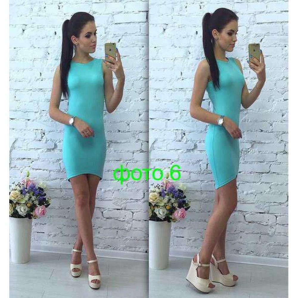 Платье 42 44 46