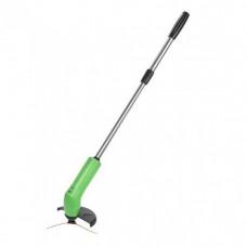 Газонокосилка для сада Zip Trim аккумуляторная Зеленая (258506)