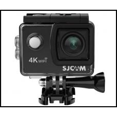 Экшн-камера SJCAM SJ4000 AIR 4K WIFI BLACK Оригинал