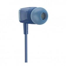 Наушники синие Meizu EP-52 Lite (Blue)