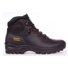 Мужские кожаные ботинки GRISPORT, коричневый. Р.40, 44.45.46