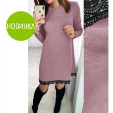 """Платье свободного кроя """"Galaxy"""""""