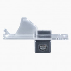 Штатная камера заднего вида Prime-X MY-12-6666 (Hyundai Santa Fe 2013+, Santa Fe Grand 2013+)