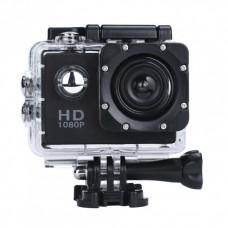 Экшн-камера 2Life А7 Sports с моноподом Full HD 1081 Black + УМБ 2Life Power Bank 2500 mAh Black (n-365)