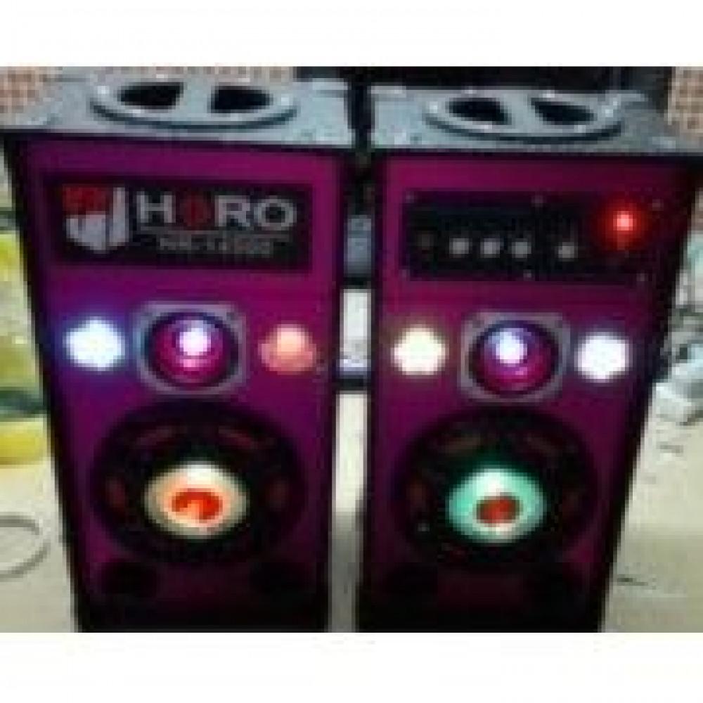 """Акустическая система HR-14500 6.5"""" Bluetooth"""