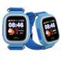 Детские смарт часы с трекером Smart Q100 Желтый
