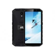 Защищенный противоударный мобильный телефон Land Rover XP9800 (Guophone XP9800) black