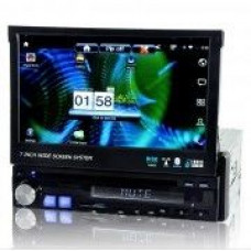 Автомагнитола S600 GPS + TV 7 inch (FM/SD/DVD/GPS/TV/AV)