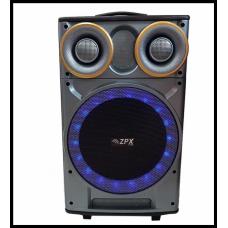 Акустическая колонка с Bluetooth ZX-7777 120Вт