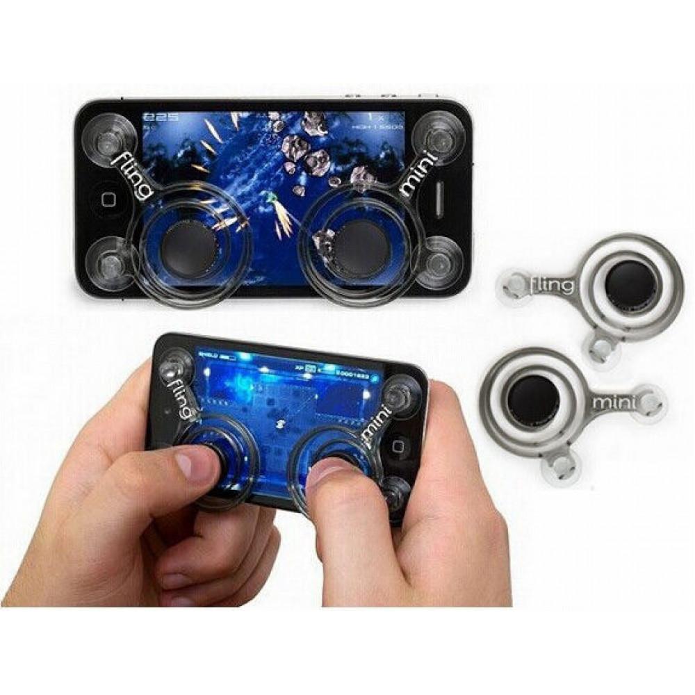 Джойстик для телефона-планшета