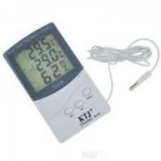 Термометр и гигрометр KTJ TA-318 для инкубатора