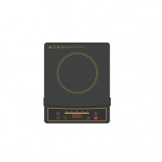 Электроплита индукционная стеклокерамическая настольная Besser 10339 2000W Black (111954)