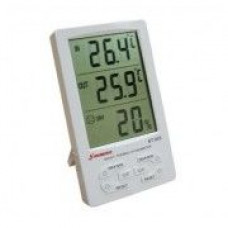 Термометр с гигрометром KT 905