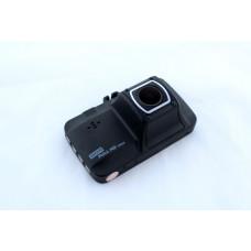 Видеорегистратор автомобильный DVR D 101 6001 Черный (007496)