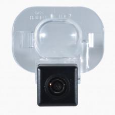 Штатная камера заднего вида Prime-X MY-12-4444 (Hyundai Accent 4D (2011+)/ KIA Cerato (2010+), Venga)