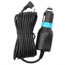 Автомобильное зарядное устройство для GPS навигатора 3 м 2.5A 5V (azp_gps2.5.5)