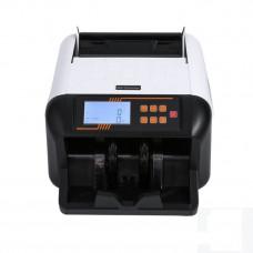 Счетчик банкнот c детектором валют UKC Bill Counter UV UKC 555 MG (006221)