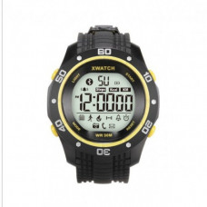 Фитнес часы для бега Watch DBT-SW1 Black/RED