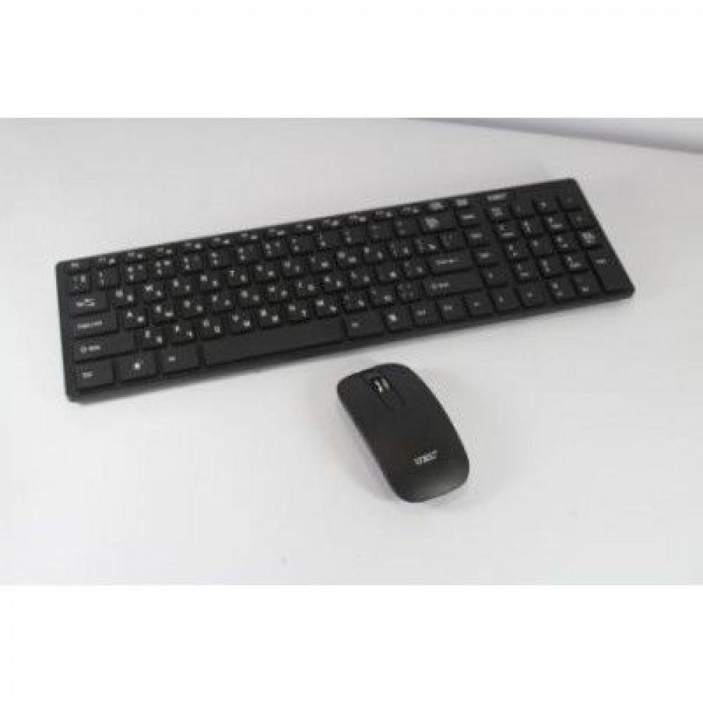 Клавиатура + мышка wireless К06