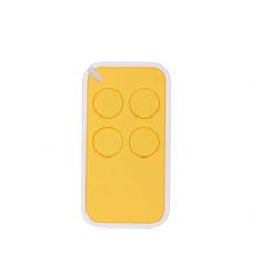Универсальный пульт РТ 2115 Желтый (hub_ojYn81273)