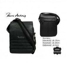 Кожаная сумка Pierre Andreus 503-NDM-PA