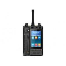 Защищенный противоударный мобильный телефон Land Rover W5 black РАЦИЯ. Android