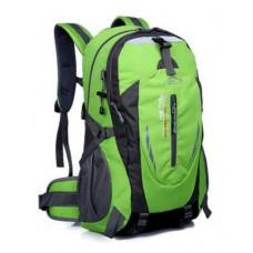 Рюкзак туристический Free Knight 35 л Зеленый (Free Knight 35 light Green)