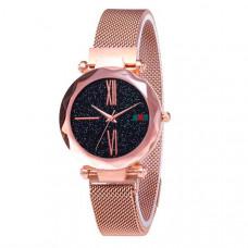 Женские часы Trend-mix Starry Sky Watch Золотистые (tdx0000447)