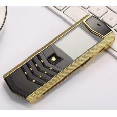 H-Mobile V1 (Hope V1) gold. Vertu design