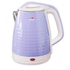 Чайник электрический stenson Double wall ME-3499B 1.8L 1800W (300689)