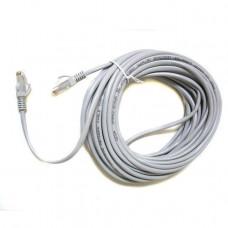 Патч корд RJ45 LAN кабель 10m HLV 13525-9 (007523)