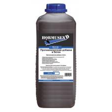Противоморозная добавка в бетон Hormusend HLV-44 1 л (3156551)