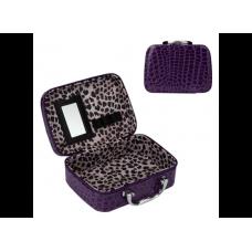 Органайзер - кейс для косметики HMD Фиолетовый (103-10222773)