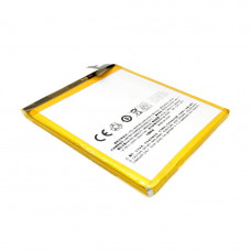 Аккумулятор для мобильного телефона желтый Meizu BT68 (M3 Mini/M3S) 2800 mAh