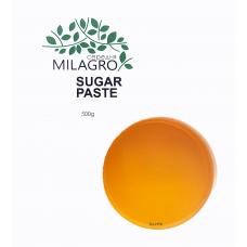 Сахарная паста для шугаринга Milagro Средней жесткости 500 г (n-166)