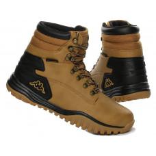 Мужские зимние ботинки Kappa Farum Mid код 6983071214