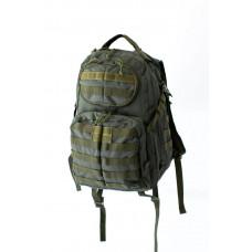 Рюкзак тактический Tramp Commander 50 л TRP-042 Grey (iz00043)