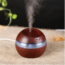 USB Ультазвуковой увлажнитель / ароматизатор воздуха портативный на 290 мл