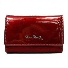 Элегантный фирменный кошелек Pierre Cardin код 117