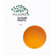 Сахарная паста для шугаринга Milagro Средней жесткости 1300 г (n-165)