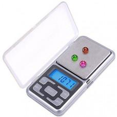 Весы ювелирные Domotec до 200 гр (200545)
