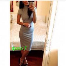 Платье миди 42 44 46